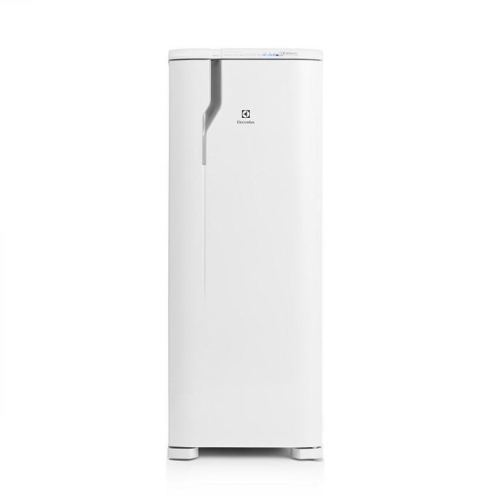 Refrigerador Electrolux 1 Porta Rfe39 323 Litros Frost Free Branco