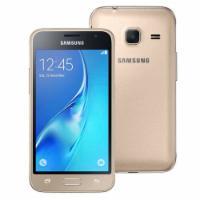 Smartphone Samsung Galaxy J1 Mini DB Dourado