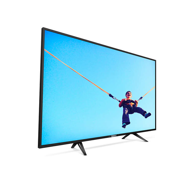 "Smart TV LED 32"" 32phg5102 HDTV Philips"