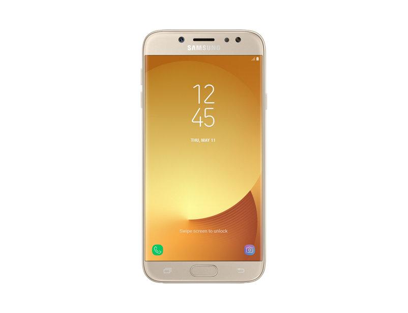 Smartphone Samsung Samsung Galaxy J7 Pro DB Dourado