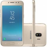 Smartphone Samsung Galaxy J250m/ds J2 Pro DB Dourado
