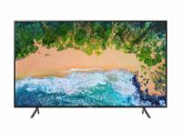 "Smart TV LED 65"" Nu7100gxzd Uhd 4k Samsung"